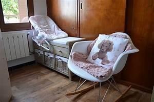 Chaise A Bascule Chambre Bebe : fauteuil bascule pour allaiter best sobuy fstw fauteuil confortable structure bouleau flexible ~ Nature-et-papiers.com Idées de Décoration