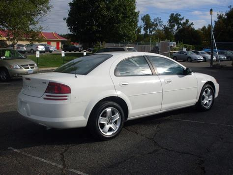 Luisrideauto 2003 Dodge Stratus Sxt, 4 Door Sedan 24