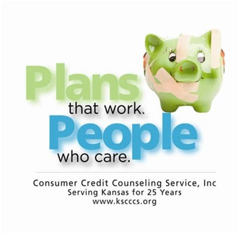consumer credit counseling service  financial