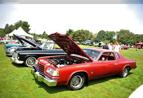 Carphoto has uploaded 123741 photos to flickr. 1978 Dodge Magnum Image. Photo 2 of 21