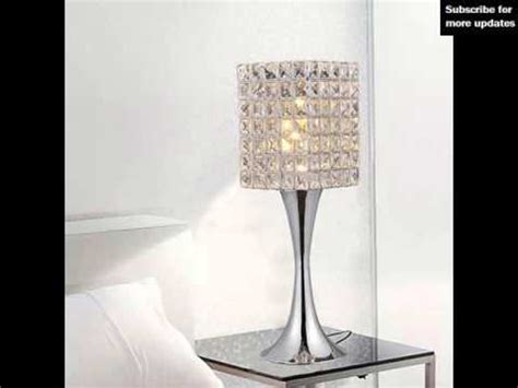 bedroom table lamps contemporary modern bedroom table lamps modern table lamps youtube 14438   hqdefault
