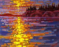 Impressionist Oil Painting Artists