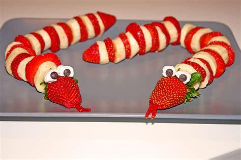 Erdbeer-bananen-schlange Von Moosmutzel311
