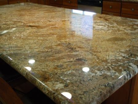 how to clean seal a granite countertop ehow autos post