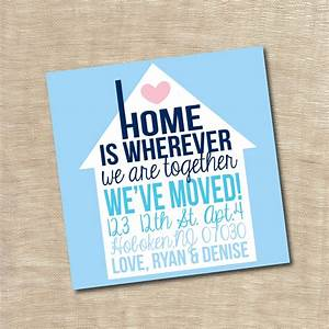 moving home cards template 3 best professional templates With moving home cards template