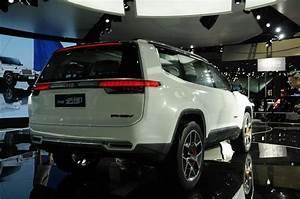 4x4 Hybride 2018 : jeep son premier 4x4 hybride rechargeable d voil shanghai voitures hybrides rechargeables ~ Medecine-chirurgie-esthetiques.com Avis de Voitures