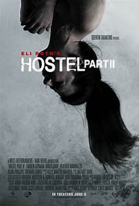Hostel Part II New Poster - Horror Movies Photo (42168 ...
