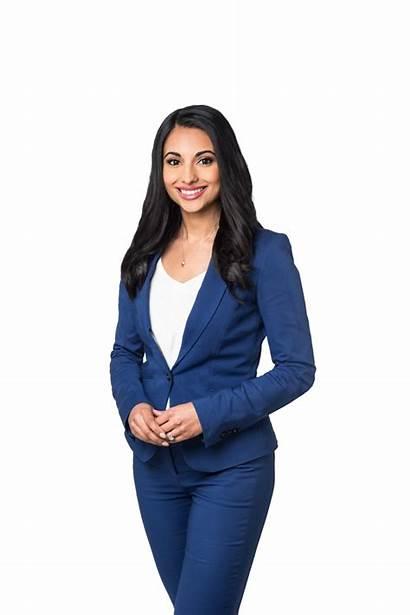 Sunger Sonia Persistence Success Key Journalist Magazine