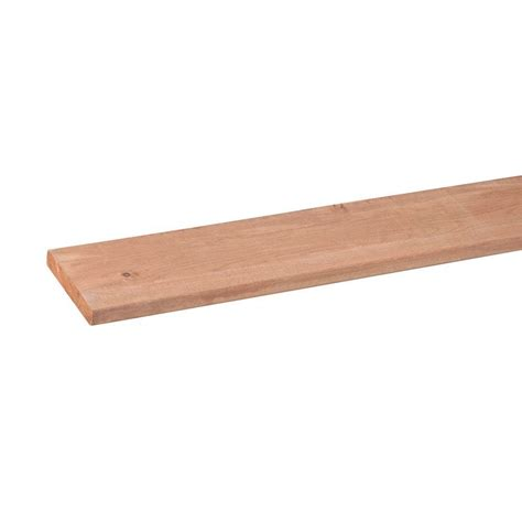 pressure treated deck boards home depot weathershield 5 4 in x 6 in x 8 ft ground contact
