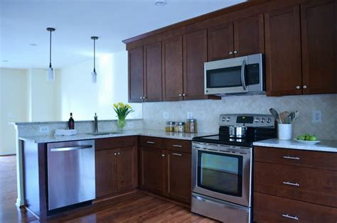 date budget friendly kitchen remodel  granite