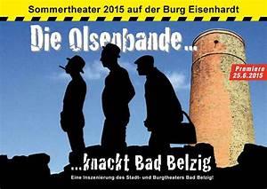 Stadt Bad Belzig : theater stadt und burgtheater bad belzig 2015 olsenbandenfanclub deutschland ~ Eleganceandgraceweddings.com Haus und Dekorationen