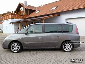 Grand Espace 5 : 2005 renault grand espace 2 2 dci xenon air panoramic roof car photo and specs ~ Gottalentnigeria.com Avis de Voitures