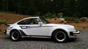 martini porsche 930 1980 porsche 911sc coupe martini 930 turbo wide body for