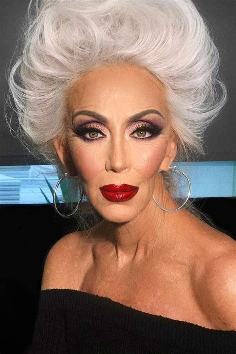 tips  makeup  older women  inspirational ideas