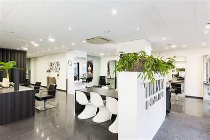 Trendy Salon
