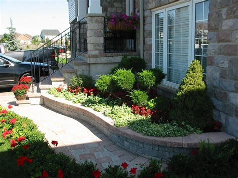 The Best Small Front Yard Landscaping Idea — Bistrodre