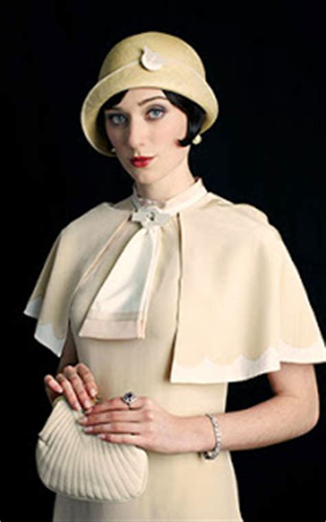 As I Said... Fashion In Film The Great Gatsby (2013)
