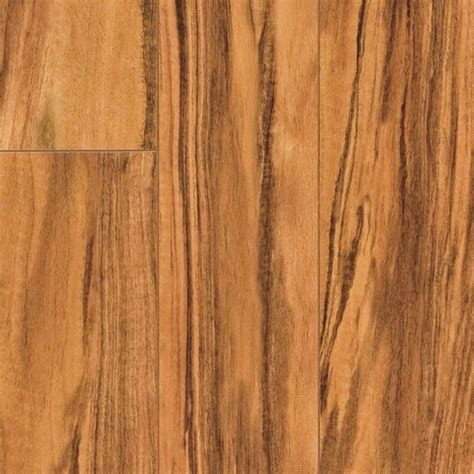 pergo prestige pergo prestige exotics ginger tigerwood laminate flooring 5 in x 7 in take home sle pe