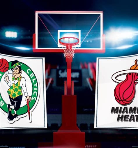 NBA Live Stream: Watch Celtics vs Heat Game 1 online