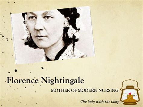 Florence Nightingale 140110235201