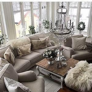 68, Comfy, Modern, Farmhouse, Living, Room, Makeover, Decor