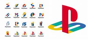 What The PlayStation Logo Could Have Been PlayStation