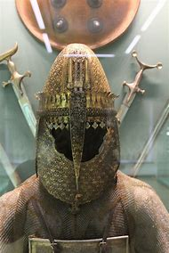 Ancient Indian Armor