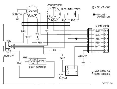 ac compressor the air compressor or sometimes called