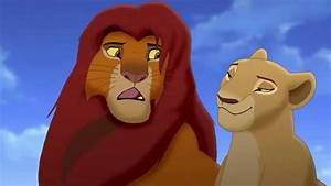 The Lion King 2 Simba's Pride - Simba assigns Timon and ...