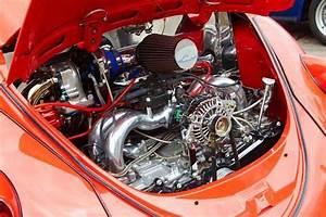 Subaru Boxer Engine In Vw Beetle