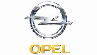Opel Zeichen Logos
