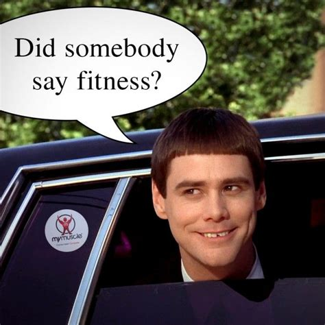 Cardio Meme - did somebody say fitness fitness meme workout