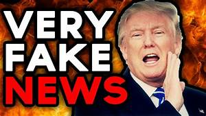"""CNN Forced to Retract Story, Admit It Posted """"Very Fake ..."""