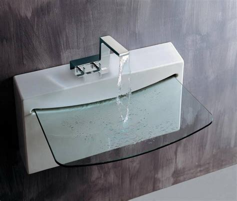Ultra Modern Bathroom Sinks by Choosing Right Variety Of Sinks For Small Bathroom