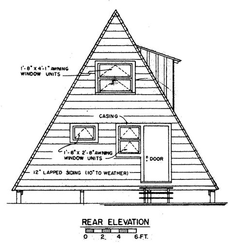 free a frame house plans diy a frame cabin plans free plans free