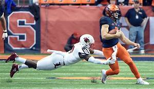 Best and worst from Syracuse football's win vs. Louisville ...
