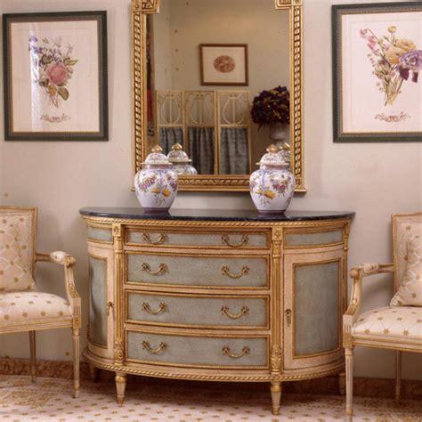 décoration chambre à coucher meubles baroques meubles sur mesure hifigeny