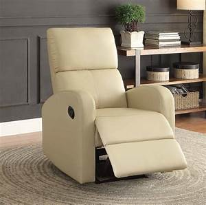 Mendon reclining chair taupe furniture mattress for Furniture mattress outlet of sanford