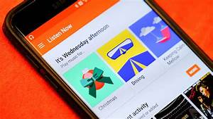 Google Play Music Is Making New Release Radio Available To