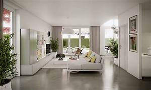 5 living rooms that demonstrate stylish modern design trends for Trends in living room furniture 2016