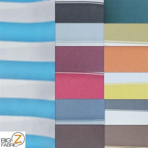 2 quot stripe deck outdoor fabric waterproof anti uv awning