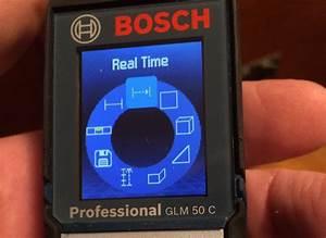 Bosch glm 50. bosch glm 50 professional laser rangefinder reading