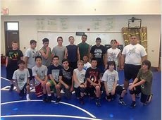 Eastlake Middle School Wrestling