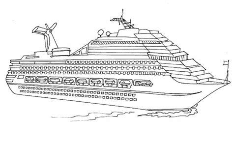 Dessin à Imprimer Bateau Titanic by Paquebot Bateau De Croisi 232 Re 11 Transport