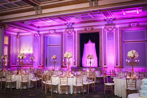 le ballrooms montreal corporate events wedding