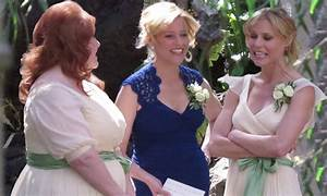 Modern Family wedding for Mitch and Cam sees Elizabeth ...