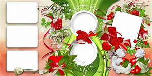 Rob911 : Wedding - Love Frame Photoshop png
