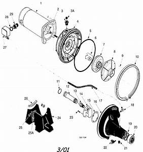 Craftsman Well Jet Pump Parts