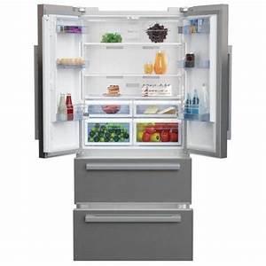 Refrigerateur Beko Avis : r frig rateur multiportes beko gne60521x ~ Melissatoandfro.com Idées de Décoration