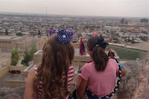 As migrant crisis hits U.S. border, El Paso keeps it classy